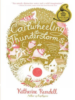 cover image of Cartwheeling in Thunderstorms