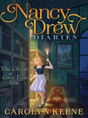 cover image of The Ghost of Grey Fox Inn