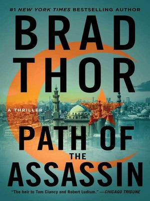 cover image of Path of the Assassin