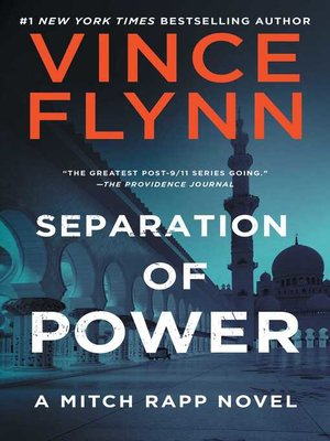 cover image of Separation of Power