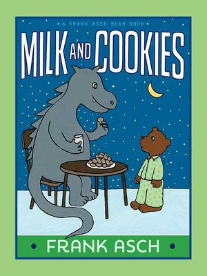 cover image of Milk and Cookies