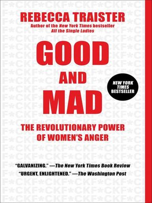 cover image of Good and Mad