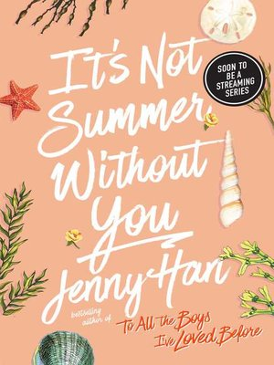 cover image of It's Not Summer without You