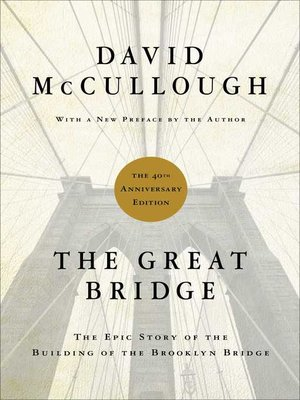 cover image of The Great Bridge