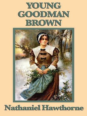 cover image of Young Goodman Brown