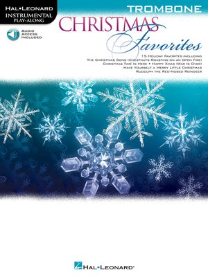 cover image of Christmas Favorites