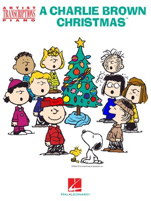 cover image of A Charlie Brown Christmas