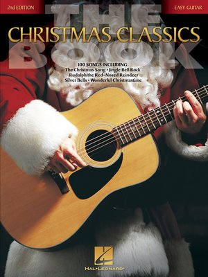 cover image of The Christmas Classics Book