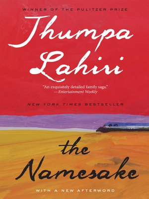 cover image of The Namesake