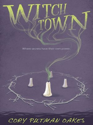 cover image of Witchtown