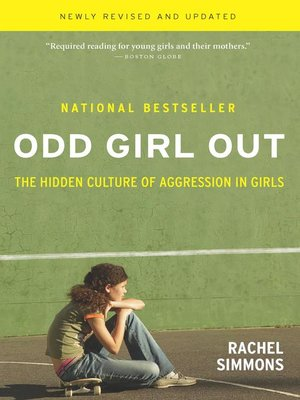 cover image of Odd Girl Out