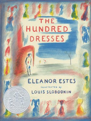 cover image of The Hundred Dresses