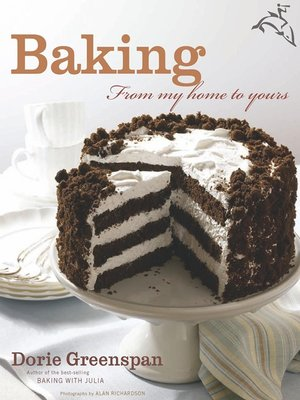 cover image of Baking