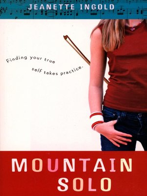 cover image of Mountain Solo