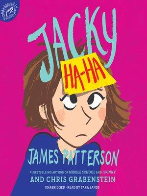 cover image of Jacky Ha-Ha