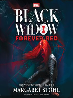 cover image of Black Widow: Forever Red