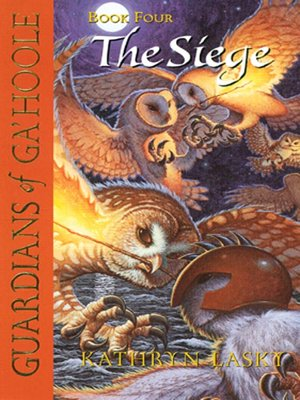 cover image of The Siege