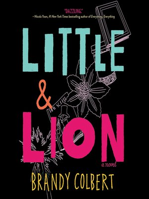 cover image of Little & Lion