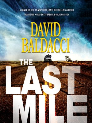 cover image of The Last Mile