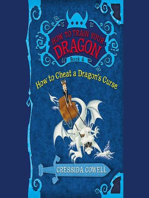cover image of How to Cheat a Dragon's Curse