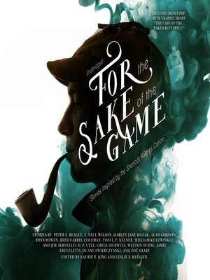 cover image of For the Sake of the Game