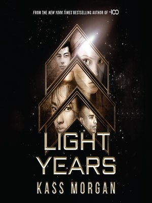 cover image of Light Years