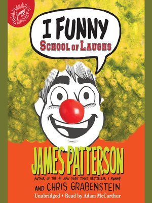 cover image of School of Laughs