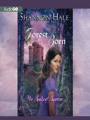 cover image of Forest Born
