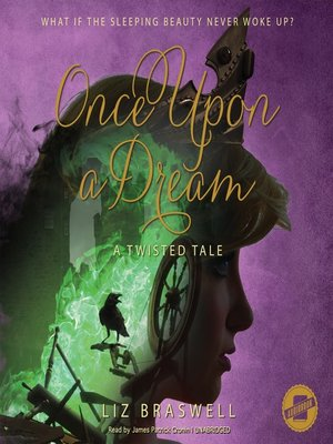 cover image of Once Upon a Dream
