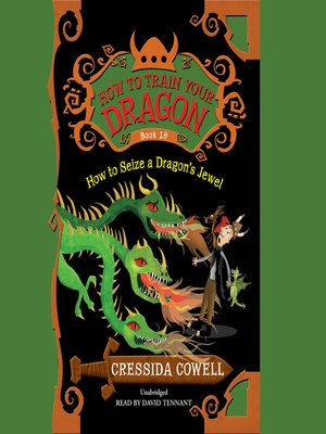 cover image of How to Seize a Dragon's Jewel