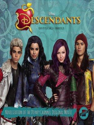 cover image of Descendants