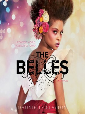 cover image of The Belles