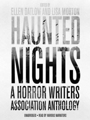 cover image of Haunted Nights