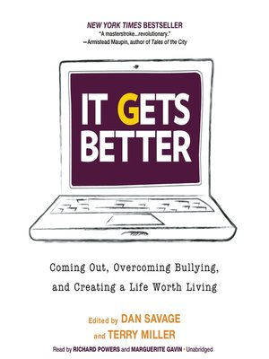 cover image of It Gets Better