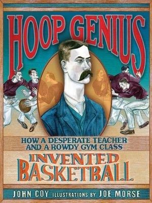 cover image of Hoop Genius