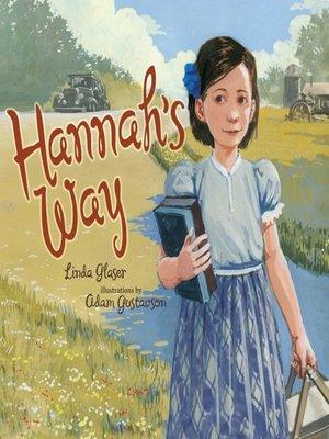 cover image of Hannah's Way