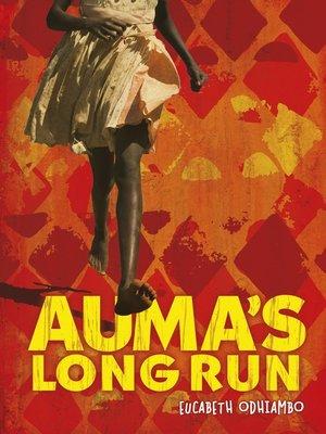 cover image of Auma's Long Run