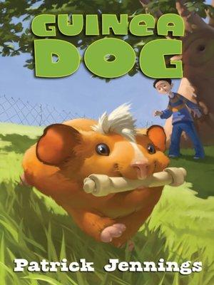 cover image of Guinea Dog