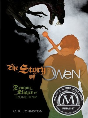 cover image of The Story of Owen