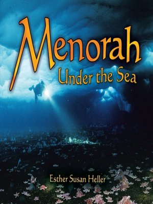 cover image of Menorah Under the Sea