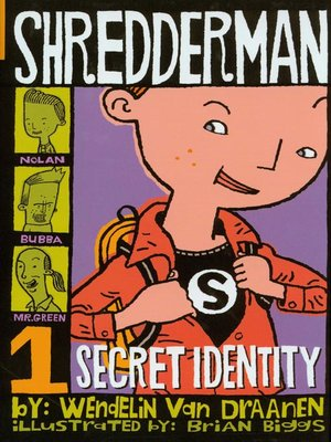 cover image of Secret Identity