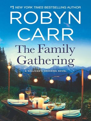 cover image of The Family Gathering