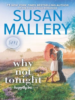 cover image of Why Not Tonight