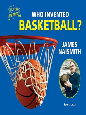 cover image of Who Invented Basketball?