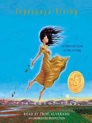 cover image of Esperanza Rising
