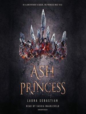 cover image of Ash Princess