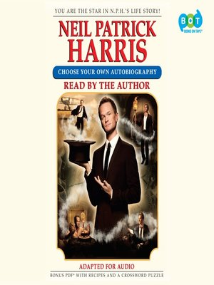 cover image of Neil Patrick Harris