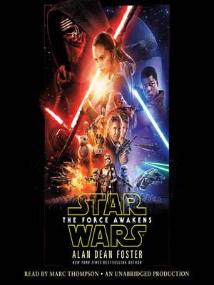 cover image of The Force Awakens