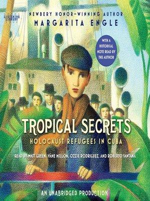 cover image of Tropical Secrets