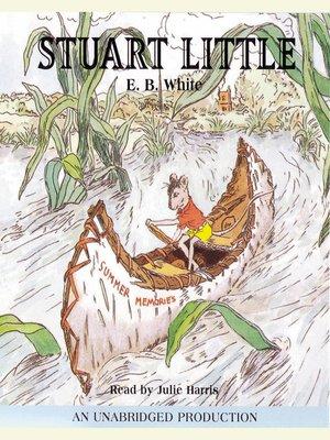 cover image of Stuart Little